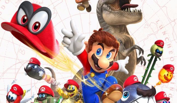 The Animation Podcast Ep. 110: SUPER MARIO BROS., HOTEL TRANSYLVANIA 3, MUSHROOM PARK