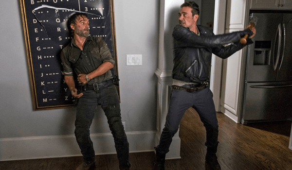 TV Review: THE WALKING DEAD: Season 8, Episode 8: How It's Gotta Be [AMC]