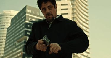 Benicio Del Toro Sicario 2: Soldado