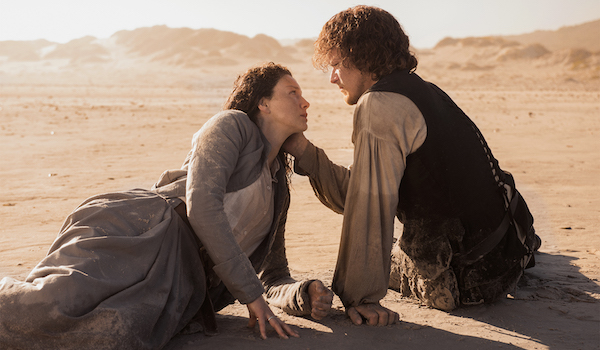 TV Review: OUTLANDER: Season 3, Episode 13: Eye of the Storm [Starz]