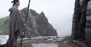 Daisy Ridley Mark Hamill Star Wars The Last Jedi 05