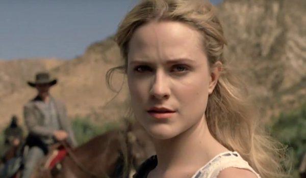 Evan Rachel Wood James Marsden Westworld: Season 2