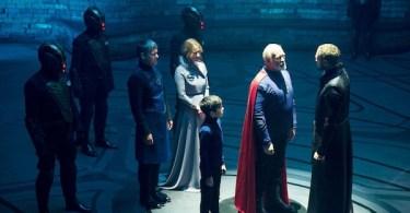 Ian McElhinney Paula Malcomson Krypton
