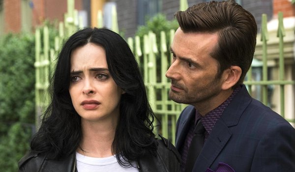 TV Trailers: THE TERROR, KRYPTON, Krysten Ritter in JESSICA JONES: Season 2, & More