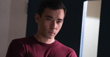 Conrad Ricamora How To Get Away With Murder