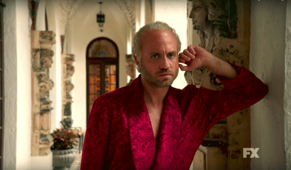 THE ASSASSINATION OF GIANNI VERSACE: AMERICAN CRIME STORY Final TV Show Trailer from FX