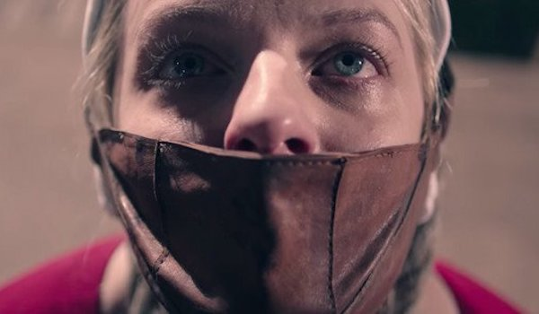 THE HANDMAID'S TALE: Season 2 TV Show Trailer: Gilead is within Elisabeth Moss [Hulu]