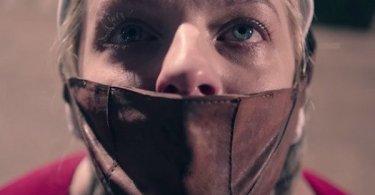 Elisabeth Moss The Handmaid's Tale: Season 2