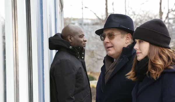 THE BLACKLIST: Season 5, Episode 12: Tommy Wattles Trailer [NBC]