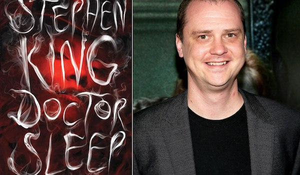 'The Shining' Sequel 'Doctor Sleep' Snags 'Oculus' Director