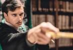 Stefano Rossi Voldemort: Origins of the Heir