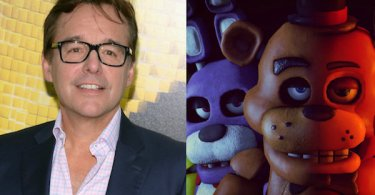 Chris Columbus Five Nights At Freddys Video Game