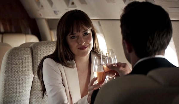 'Fifty Shades Freed' Dominates International Box Office With $98 Million