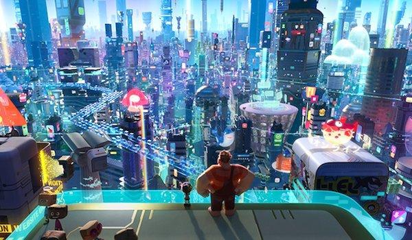 Disney releases 'Ralph Breaks the Internet' trailer