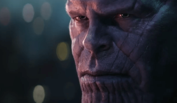 Josh Brolin Avengers: Infinity War