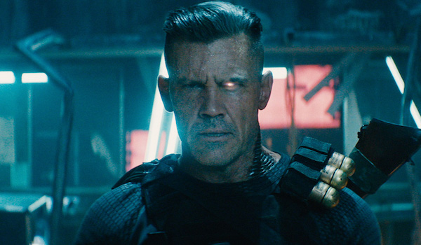 DEADPOOL 2 Trailer: Oh Shit! Meet Cable