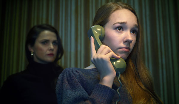 THE AMERICANS: Season 6 Promos: Spying Becomes a Family Business [FX]