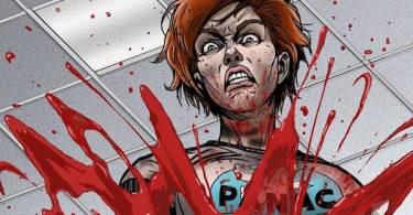 Miriam Bloody Malevolent