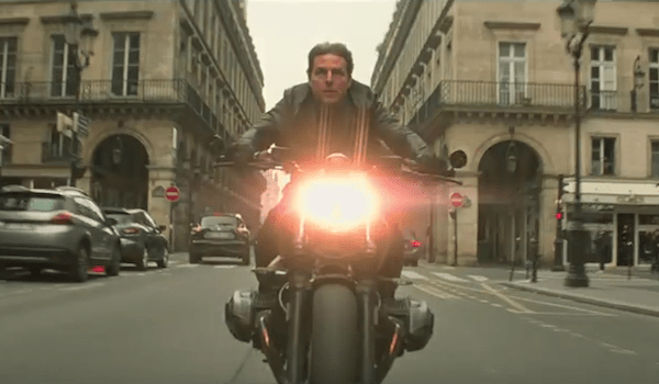 Mission: Impossible - Fallout Super Bowl Trailer Looks Dope