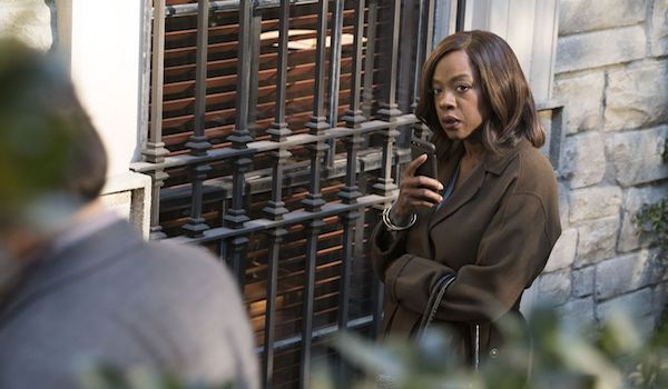 TV Review: HOW TO GET AWAY WITH MURDER: Season 4, Episode 12: Ask Him About Stella [ABC]