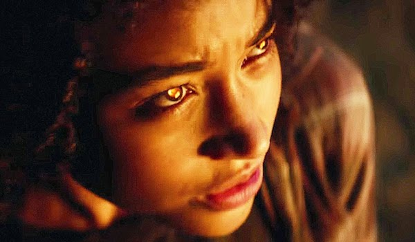 'The Darkest Minds' Trailer Unleashes a Teenage, Superpowered Resistance