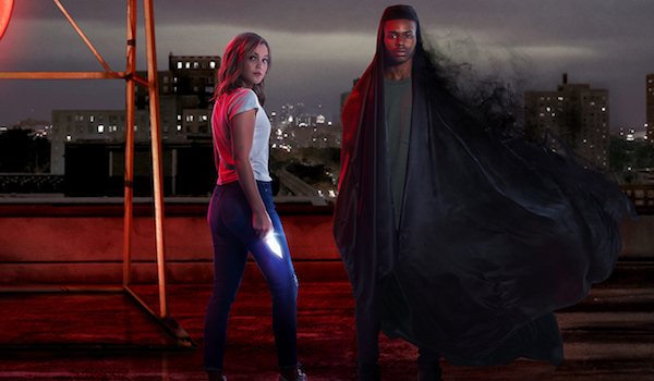 Marvel Releases New 'Cloak & Dagger' Trailer