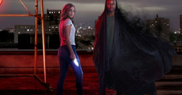 Cloak and Dagger TV Show Poster 2