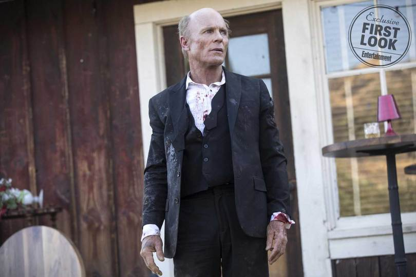 Ed Harris Westworld Season 2