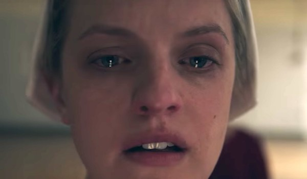 New 'Handmaid's Tale' Teaser Finally Reveals Season 2 Release Date