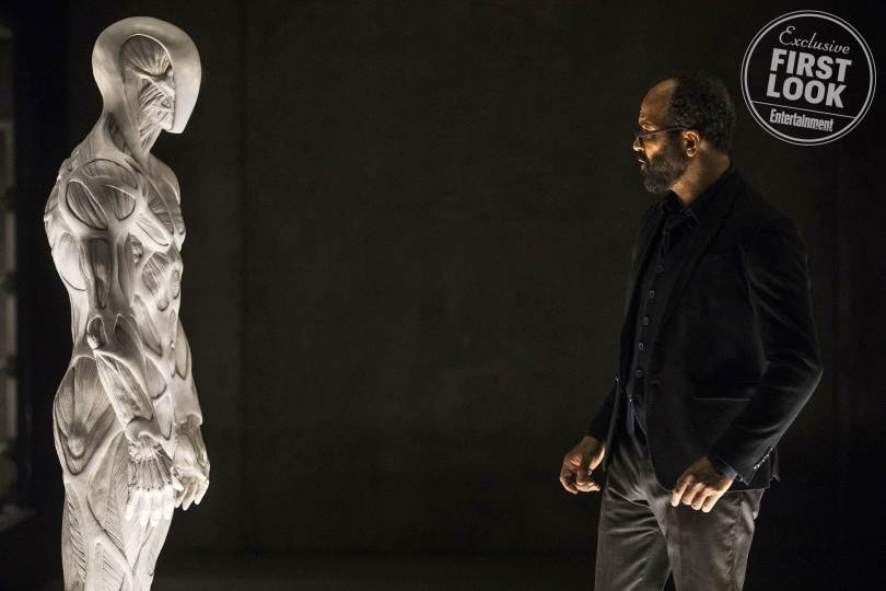 Jeffrey Wright Westworld Season 2