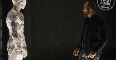 Jeffrey Wright Westworld Season 2