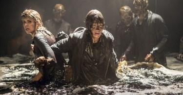 Jenna Elfman Kim Dickens Fear the Walking Dead Season 4 Episode 2
