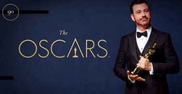 Jimmy Kimmel 90th Oscars