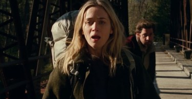 John Krasinski, Emily Blunt A Quiet Place
