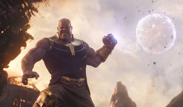 AVENGERS: INFINITY WAR (2018) Movie Trailer 2: Thanos Wants to Wipe Out Half of Humanity