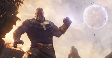 Josh Brolin Avengers Infinity War