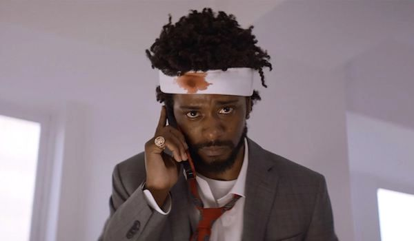 Lakeith Stanfield Sorry to Bother You