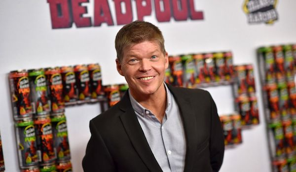 Deadpool Creator Rob Liefeld Signs Netflix Deal