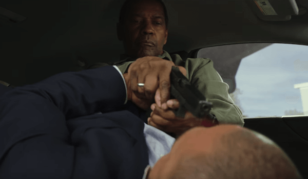 THE EQUALIZER 2 (2018) U.S. & International Movie Trailers: Denzel Washington is Back Righting Wrongs