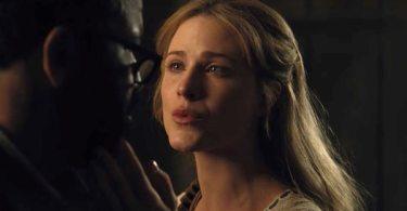 Jeffrey Wright Evan Rachel Wood Westworld Season 2