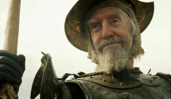 Finally! Terry Gilliam's The Man Who Killed Don Quixote gets a trailer…