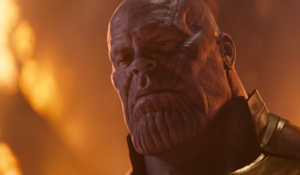 AVENGERS: INFINITY WAR (2018) TV Spot: Thanos Hopes the World 'Remembers' The Avengers