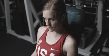 Kirstin Anderson When She Runs