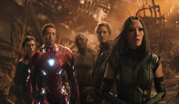 AVENGERS: INFINITY WAR (2018) Movie Clip, New TV Spots, & A Featurette Released by Marvel