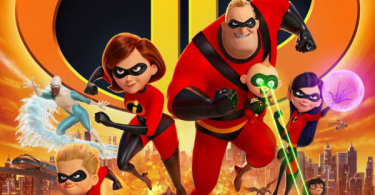 The Incredibles 2 Movie Poster 11