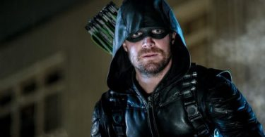 Stephen Amell Arrow The Ties That Bind
