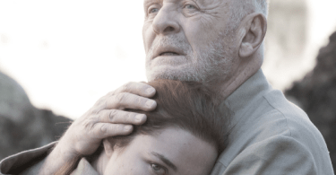 Anthony Hopkins Florence Pugh King Lear