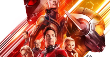 Ant-Man and the Wasp Movie Poster 2