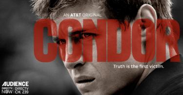 Condor TV Show Poster Banner