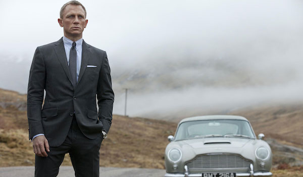 Film Casting: THE LAST THING HE WANTED, HONEY BOY, Daniel Craig is James Bond in BOND 25, & More